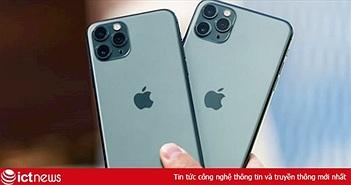 Giá iPhone 11 xách tay giảm mạnh khi hàng Mỹ ồ ạt về Việt Nam