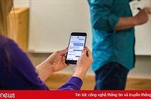 Giới trẻ giảm thời gian dùng điện thoại, người lớn là con nghiện mới