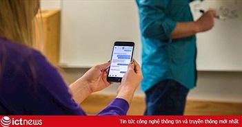 Giới trẻ giảm thời gian dùng điện thoại, người lớn là 'con nghiện' mới