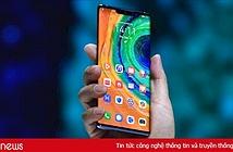 Samsung cà khịa Huawei Mate 30 không có Google