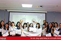 Sinh viên RMIT giành 3 giải cao nhất vòng quốc gia cuộc thi Khám phá khoa học dữ liệu ASEAN 2019