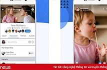 Tuần sau, Facebook khai tử tính năng tin trong nhóm