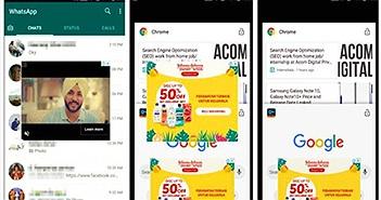 Hãy xóa ngay những ứng dụng Android này trên điện thoại