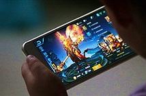 Một nửa dân số Trung Quốc đang chơi Game trên di động