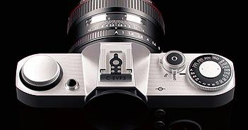 Canon ra mắt máy ảnh mirrorless mới trong tháng 5