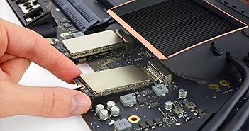 Không dễ sửa chữa Apple iMac Pro