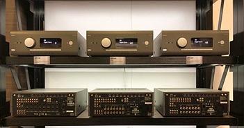 Arcam trình làng dòng receiver hi-end HDA series hoàn toàn mới
