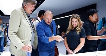 Ngoài Jony Ive, đây là những nhân vật quan trọng đã rời khỏi Apple