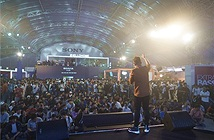 Sự kiện Sony Show 2019 thu hút gần 50 ngàn lượt người tham gia
