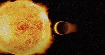 Hành tinh siêu nóng chỉ mất 19 giờ quay quanh sao chủ