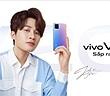 Jack chính thức trở thành đại sứ cho vivo V20 tại Việt Nam