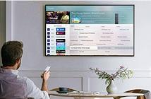 Samsung tung ứng dụng TV miễn phí cho smartphone: 135 kênh, xem mọi TV