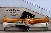 Smartphone gập Royole FlexPai 2 ra mắt: chưa hoàn hảo nhưng rẻ