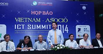 ASOCIO ICT Summit 2014 đẩy nhanh ứng dụng CNTT trong nông nghiệp
