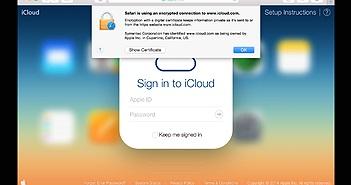 """CEO Apple gặp gỡ quan chức cấp cao Trung Quốc giữa """"tâm bão"""" iCloud"""
