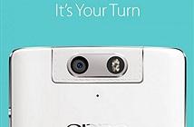 Smartphone camera xoay Oppo N3 có giá không rẻ