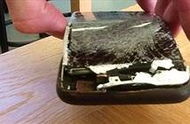 Tin sốc: iPhone 6 bốc cháy
