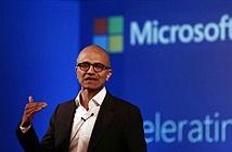 Quý 3 2015, Microsoft thu về hơn 20 tỷ USD, lãi 4,6 tỷ USD