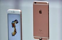 Ming-Chi Kuo: Mục tiêu doanh số của iPhone 6S sẽ thất bại