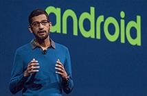 Quảng cáo chiếm 89,9% doanh thu của Google
