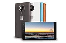 Quý III/2015: doanh số smartphone Lumia giảm 38%
