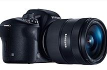 Samsung rút chân khỏi thị trường máy ảnh kỹ thuật số