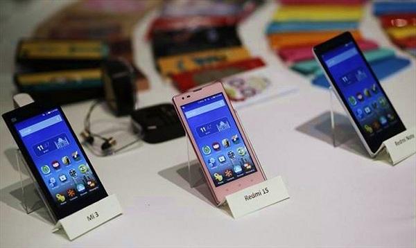 Smartphone Trung Quốc chật vật tìm chỗ đứng tại Mỹ