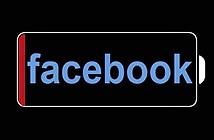 Ứng dụng Facebook cho iOS đã ít ngốn pin hơn?