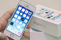 Tư vấn cách mua iPhone 5/5s cũ tránh hàng dựng