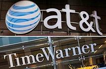 """AT&T """"thâu tóm"""" Time Warner, trở thành gã khổng lồ truyền thông mới"""