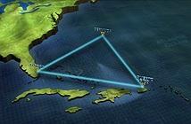 Liệu có thật là có kim tự tháp thủy tinh nằm dưới đáy biển vùng Tam giác quỷ Bermuda?
