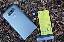 """LG G6: Qua rồi cái thời tháo lắp module từng xem là """"đột phá"""""""