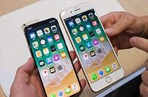 iPhone 8 ế ẩm liên tục Apple phải cắt giảm lượng cung ứng