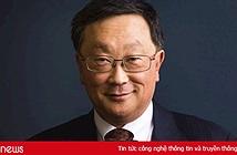 CEO John Chen: BlackBerry đã thoát hiểm thành công