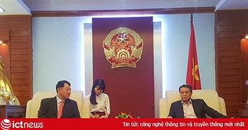 Samsung sẵn sàng thử nghiệm công nghệ 5G tại Việt Nam