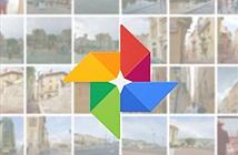 Google Photos dính lỗi không thể sao lưu hình ảnh