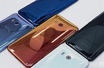 HTC U11 được lên đời Android 8.0 Oreo từ tháng 11