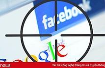 Các hành vi gian lận trốn thuế có thu nhập từ Google, Facebook sẽ bị sờ gáy