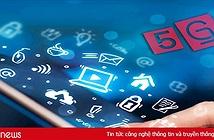 Qualcomm và Ericsson thực hiện thành công cuộc gọi OTA 5G NR ở tần số dưới 6 GHz