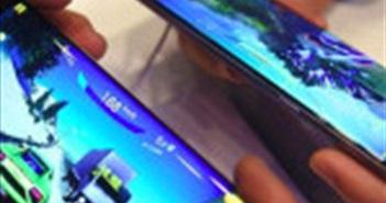 Samsung không muốn các đối thủ bỏ xa trên thị trường smartphone chơi game