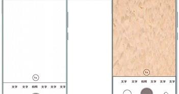 Xiaomi lặng lẽ phát triển smartphone máy ảnh selfie kép dưới màn hình