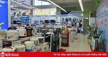 FPT Shop chính thức ngưng bán hàng điện máy