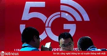 Năm 2025, Trung Quốc sẽ có 600 triệu thuê bao 5G