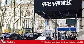 SoftBank tiếp quản WeWork, cựu CEO Adam Neumann nhận 1,7 tỷ USD để rời công ty