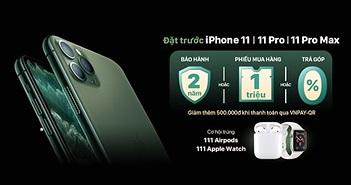 iPhone 11 xách tay bán cắt lỗ dù hàng chính hãng chưa về