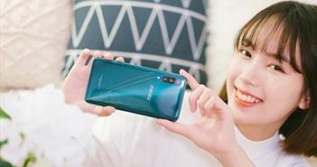 Meizu 16T ra mắt: Snapdragon 855, pin 4.500mAh, giá từ 282 USD