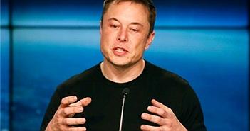 Lý do tỷ phú Elon Musk thường xuyên tự tay đập vỡ smartphone của mình