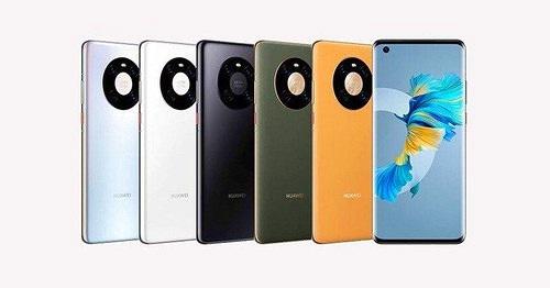 Huawei Mate 40 series ra mắt: 5 camera sau, sạc nhanh 66W, giá từ 24,6 triệu đồng