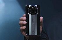 Huawei Mate40 RS: phiên bản Porsche Design cao cấp, camera đo thân nhiệt, giá 2.712 USD