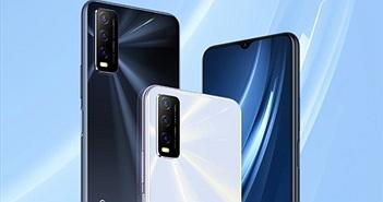 iQOO U1x trình làng: Snapdragon 662, pin 5.000mAh, 3 camera, giá từ 3,1 triệu đồng